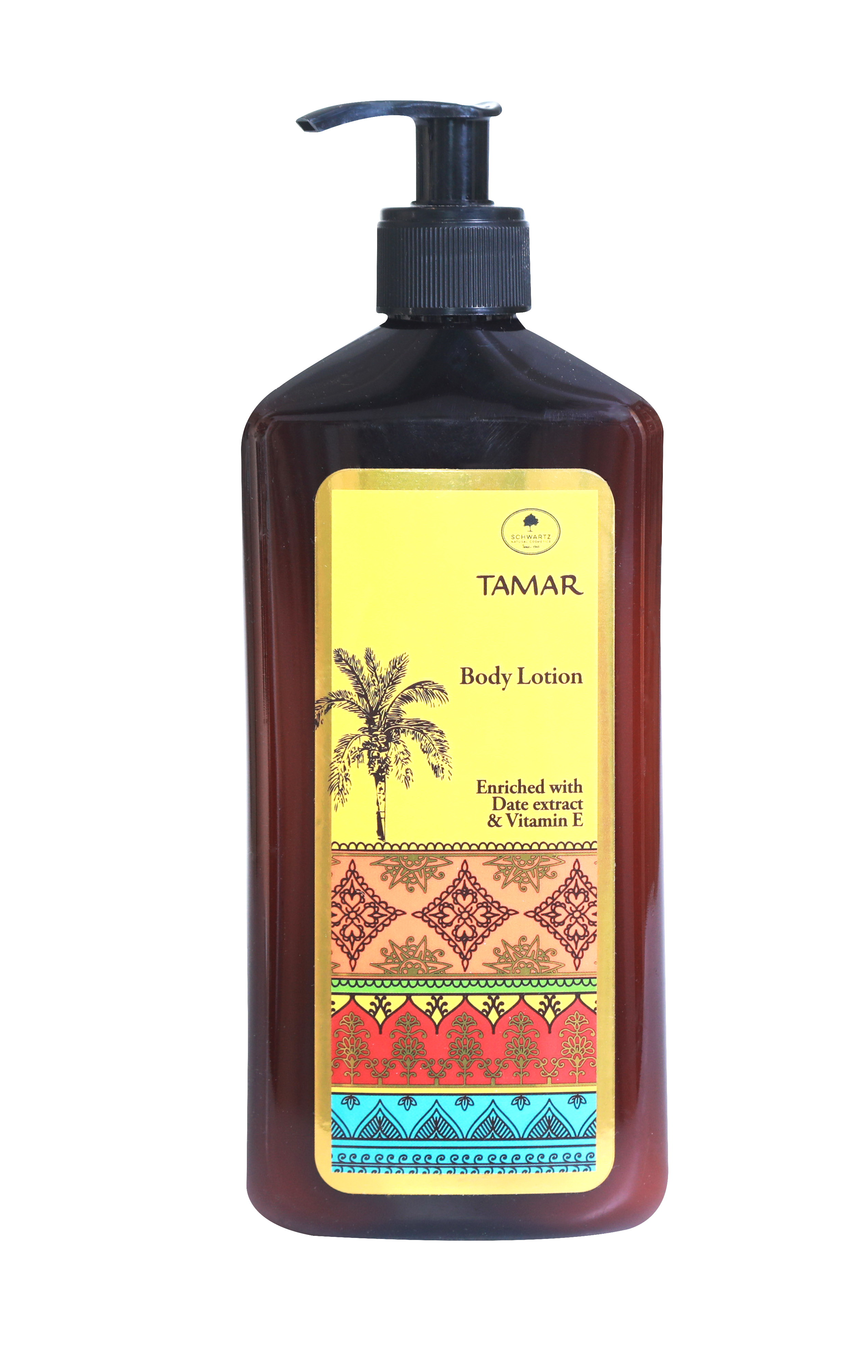tamar body lotion