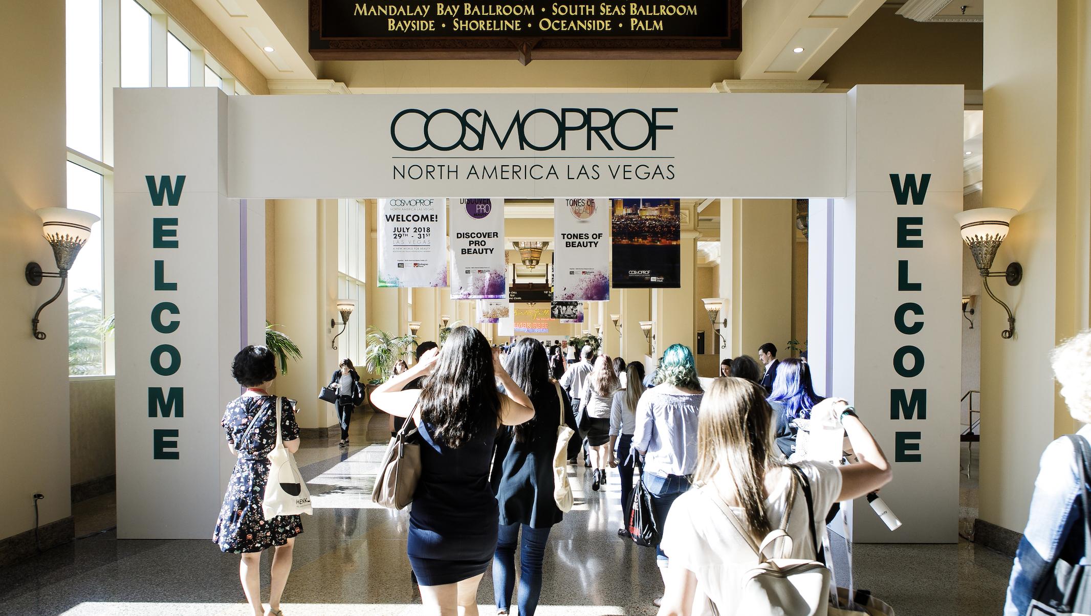 Cosmoprof Las Vegas
