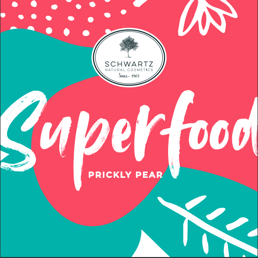 Superfood Prickly Pear Catalog
